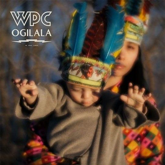 William Patrick Corgan: Ogilala. La Recensione