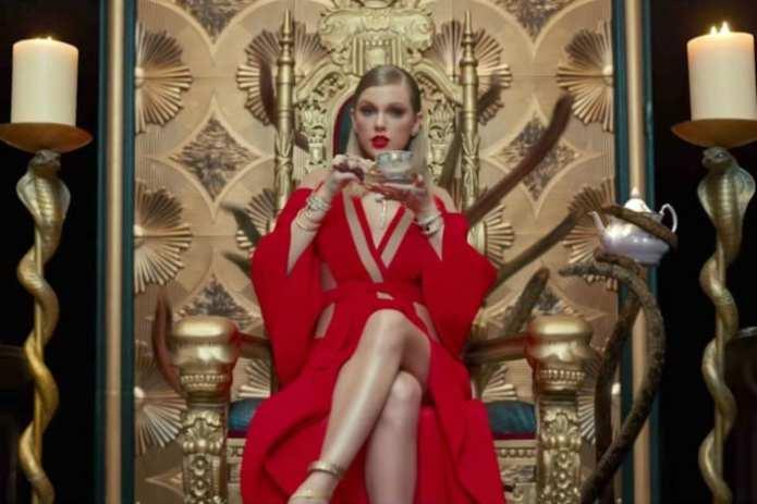 Taylor Swift dice basta ai social e ne crea uno tutto suo