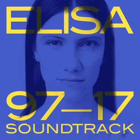 """È uscito """"Soundtrack 97-17"""", il Best of di Elisa"""