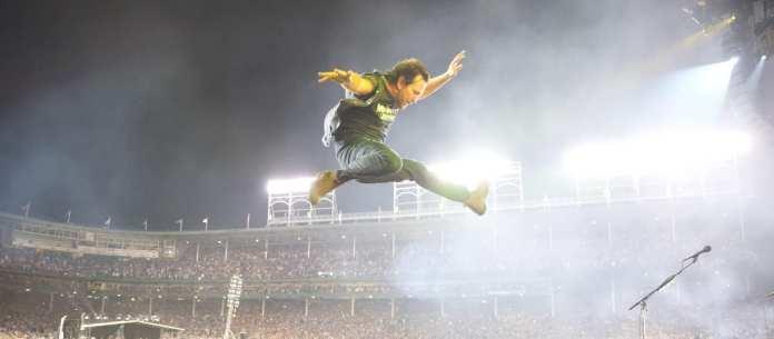 Eddie Vedder torna al Firenze Rocks per la data del 15 giugno