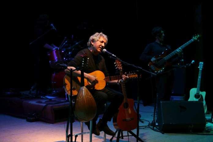 """Eugenio Bennato: Da che sud è sud"""" è il nuovo album"""