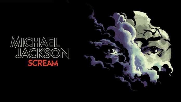 """Michael Jackson: """"Scream"""" esce il 29 settembre"""