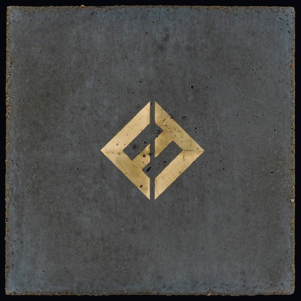 "Foo Fighters: ""Concrete and gold"". La recensione"