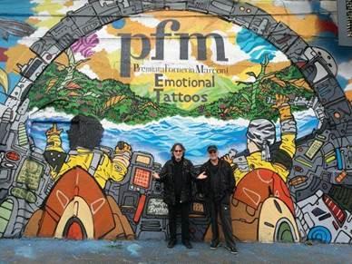 "La PFM svela ""Emotional Tattoos"", il nuovo album dopo 14 anni"