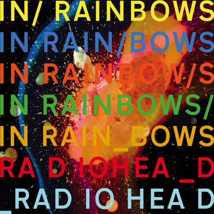 La prima decade di In Rainbows dei Radiohead