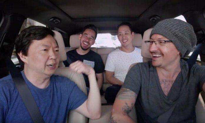 """Linkin Park: il concerto tributo a Chester Bennington e l'emozione di """"The End"""""""