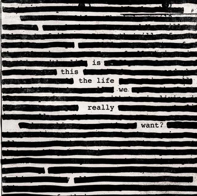 """Roger Waters: """"Is This the Life We Really Want?"""". La recensione"""