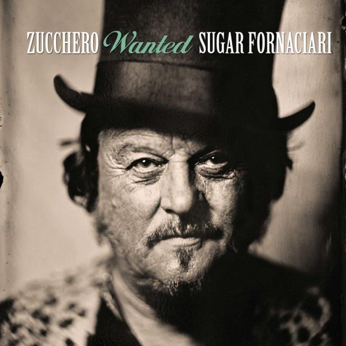 """Zucchero """"Sugar"""" Fornaciari, """"Un'altra storia"""" anticipa """"Wanted"""""""