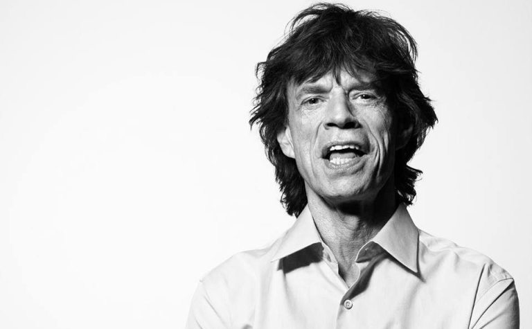 Noor Alfallah, la nuova giovanissima fiamma di Mick Jagger