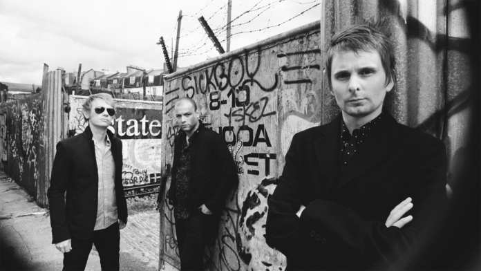 I Muse si dividono tra tour estivo e nuove canzoni