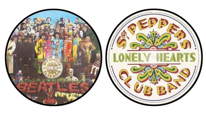 Il regalo di Natale perfetto per i fan dei Beatles: The Christmas Records