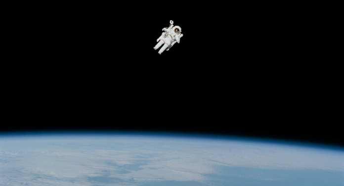 Sono solo canzonette: Space Oddity – David Bowie