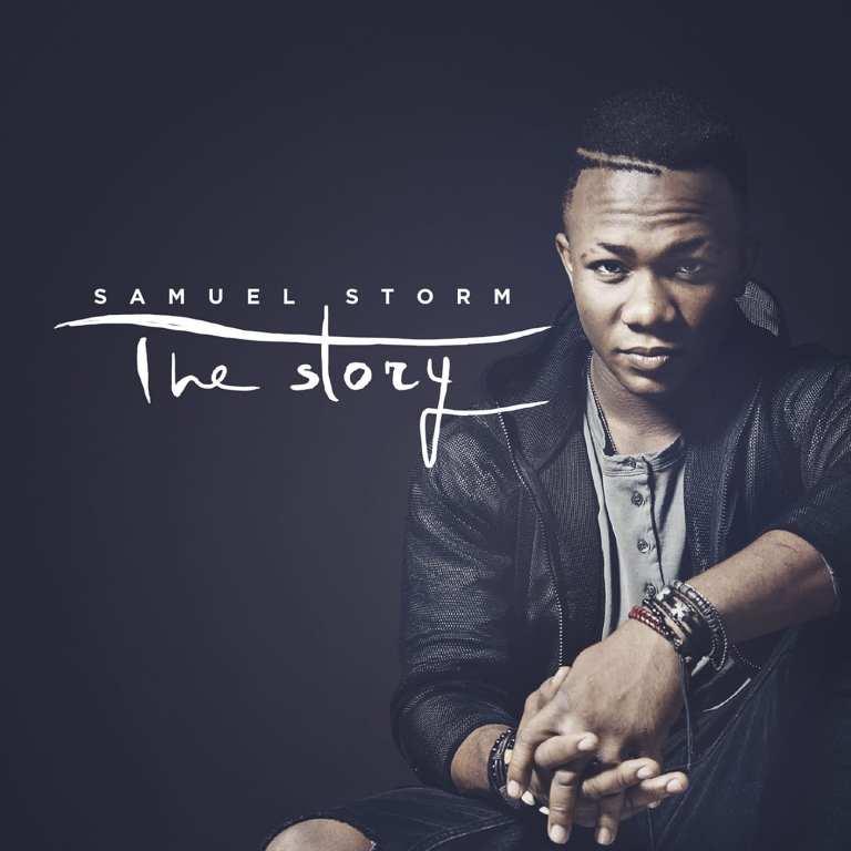 "X Factor 11, Samuel Storm: esce l'Ep ""The Story"""