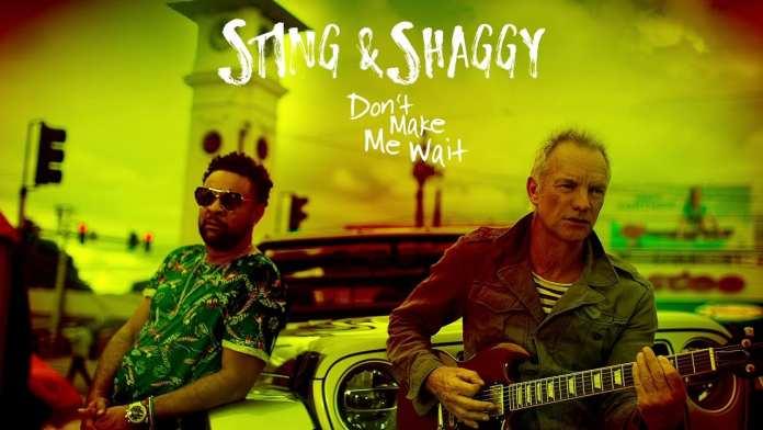 Sting con Shaggy e James Taylor i primi ospiti di Sanremo