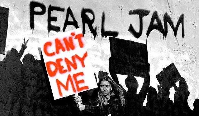 """Pearl Jam: """"Can't deny me"""" anticipa il nuovo album"""