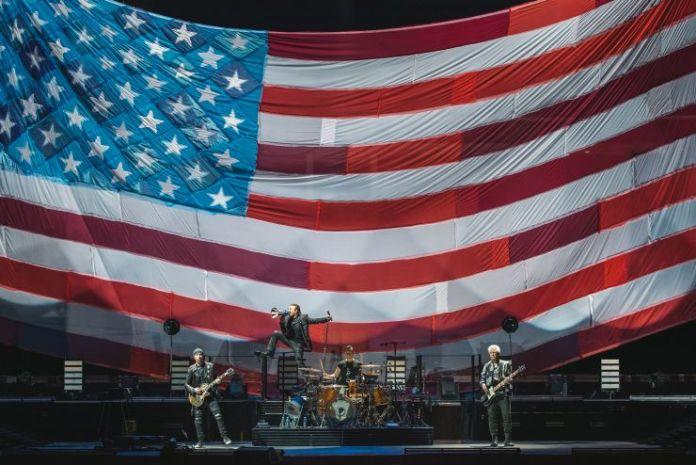 U2: È partito da Tulsa l' eXPERIENCE + iNNOCENCE Tour 2018