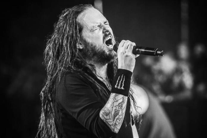 Korn, Jonathan Davis parla delle novità sul prossimo album