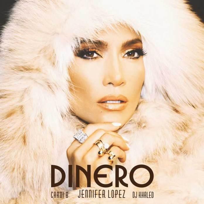 "Jennifer Lopez Ft. Cardi B e Dj Khaled: ""Dinero"". Il video"