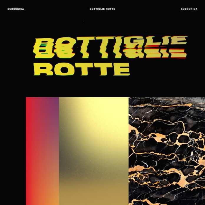 """Subsonica: """"Bottiglie rotte"""", il video"""