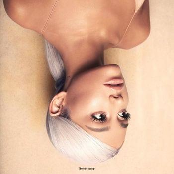 """Ariana Grande: """"Sweetener"""". La recensione"""
