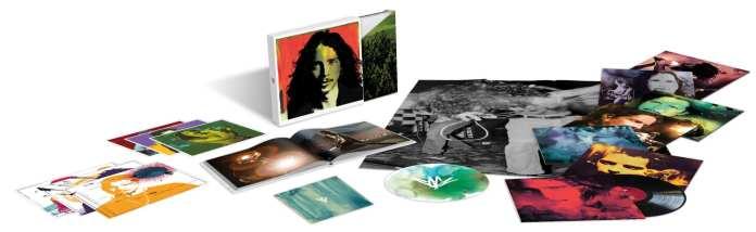 """""""Chris Cornell"""", l'omonima raccolta esce il 16 novembre"""
