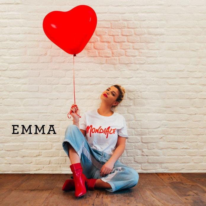 """Emma: """"Mondiale"""" è il nuovo singolo in uscita il 2 novembre"""