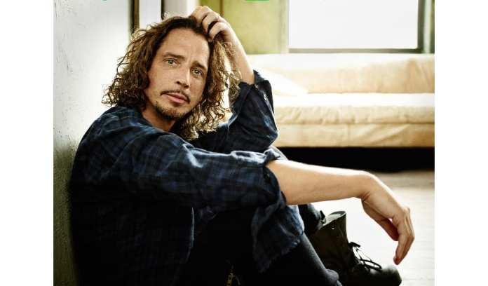 """Chris Cornell, il video dell'inedito """"When Bad Does Good"""""""