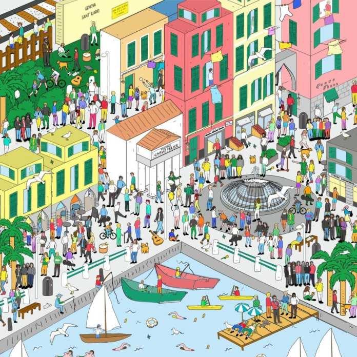 Faber Nostrum: ad aprile esce il disco-tributo a Fabrizio De Andrè