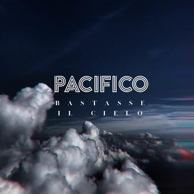 """Pacifico, in uscita il nuovo disco """"Bastasse il cielo"""""""