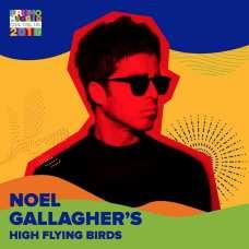 Noel Gallagher's High Flying Birds_Primo Maggio