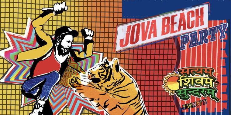 """""""Jova Beach Party"""", il nuovo disco (e tour) a sorpresa di Jovanotti"""