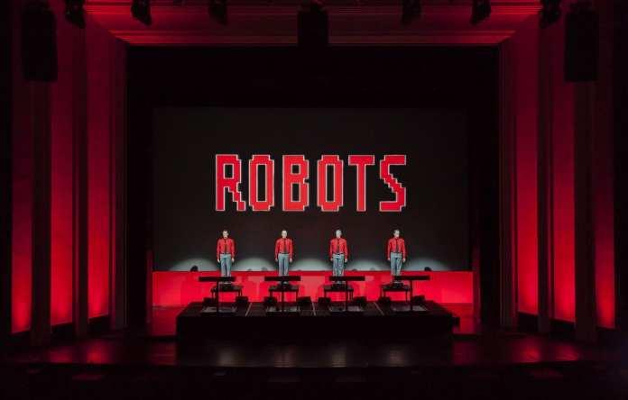 I Kraftwerk tornano in Italia con il loro concerto 3D
