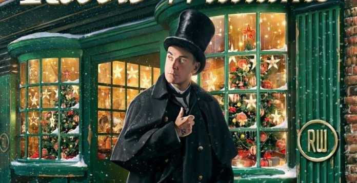 The Christmas Present: l'album di Natale di Robbie Williams