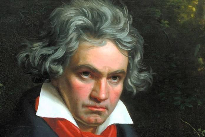 L'Italia festeggia i 250 anni della nascita di Ludwig van Beethoven