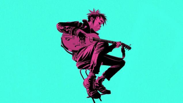 ALBUM REVIEW: Gorillaz // The Now Now – // MELODIC Magazine