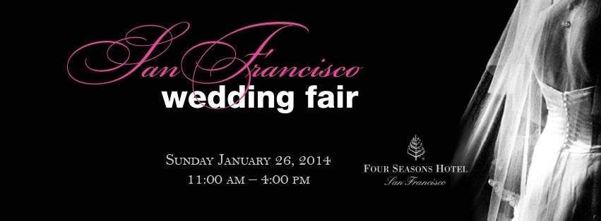 San Francisco Wedding Fair Banner
