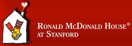 Ronald McDonald House at Stanford