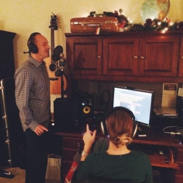 Ryan Jess Recording