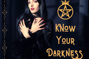 Witch, Know Your Darkness