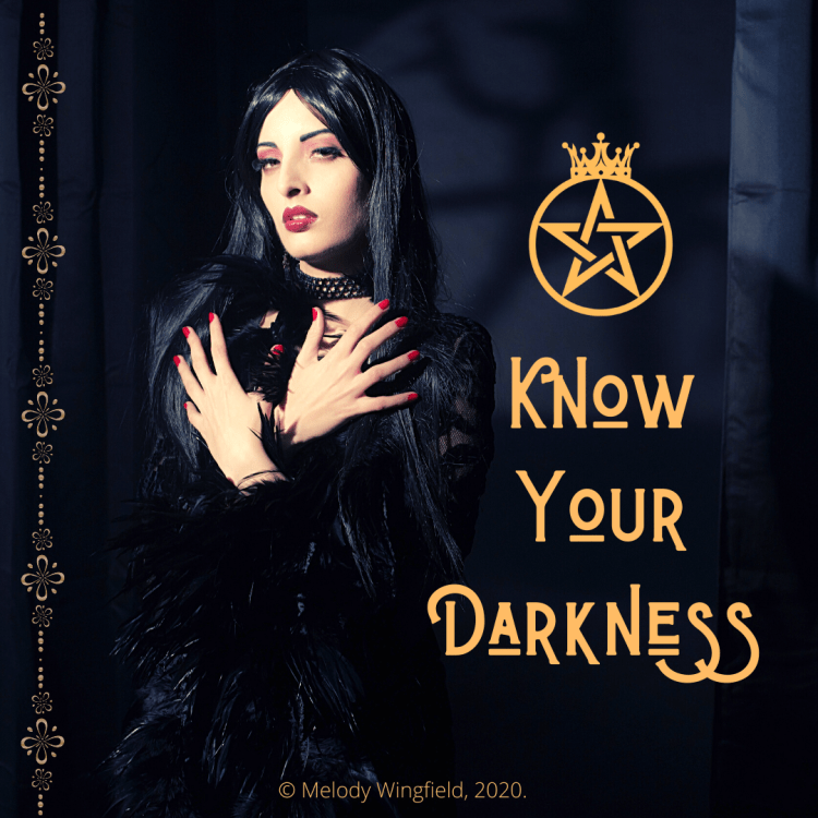 Witch Queen: Know Your Darkness