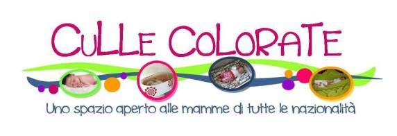 logo culle colorate