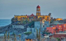 Hacienda Cerritos