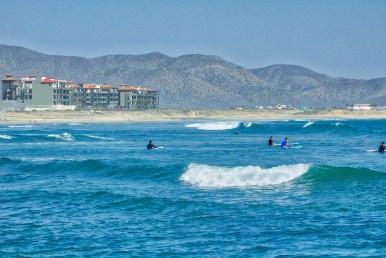 Cerritos Surf