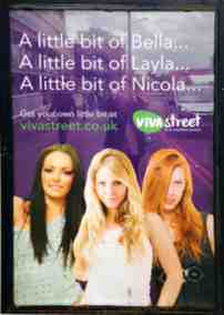 vivastreet advert