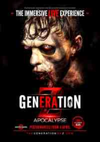 generation of z  advert