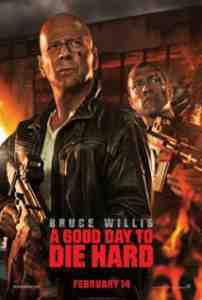 A Good Day Die Hard DVD