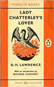 A Propos of Lady Chatterley's Lover and other Essays