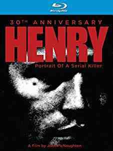 Henry Portrait Serial Killer Anniversary