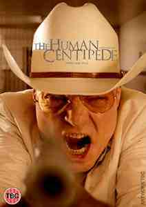 Human Centipede Final Sequence DVD
