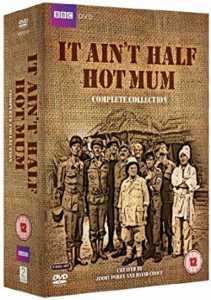 It Ain't Half Hot Mum - Complete Collection - 9-DVD Box Set DVD